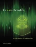 The Voice in the Machine: book cover